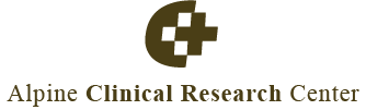 Alpine Research logo